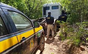 Jovem de 28 anos é preso pela PRF com carreta furtada em Picos - GP1