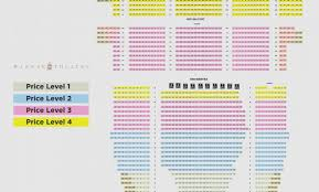 Fox Theater Atlanta Seating Chart With Seat Numbers Fox Theater Seating Chart Gallery Of Chart 2019