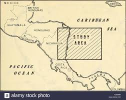 Chart Of Caribbean Islands Atoll Research Bulletin Coral Reefs And Islands Marine
