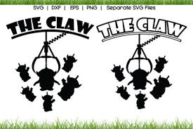 Create an account or log in to facebook. The Claw Svg Cut Files Graphic By Vectorsvgformet Creative Fabrica