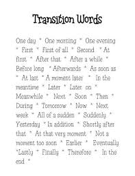 transition words and phrases worksheet worksheets last added