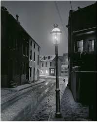 Tyson Street, Baltimore, c. 1950, A. Aubrey Bodine : baltimore
