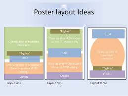 Poster Layout Ideas Poster Layout Ideas Barca Fontanacountryinn Com
