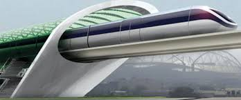 the fastest train in the world soon in