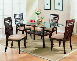 designs sedona table top base: dining table and rectangle glass table top glamorous dining room