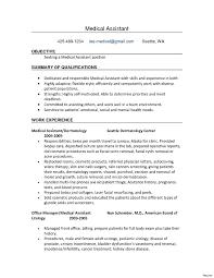 Receptionist Cover Letter Samples Resume Medical School Front Desk