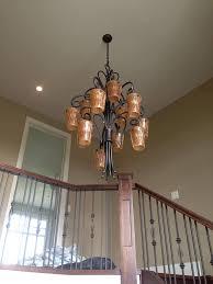 adl electric chandelier installation