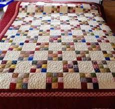 Best 25+ Quilt block patterns ideas on Pinterest | Patchwork ... & Easy 4 Patch Quilt Patterns 9 Patch Quilt Patterns For Beginners Free Four  Patch Quilt Block Adamdwight.com