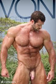 Nude gay bodybuilders males