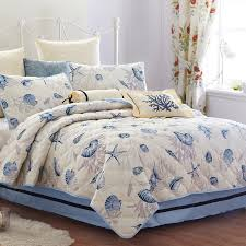 KOSMOS Brand American style thin summer quilt quilted bedspread ... & KOSMOS Brand American style thin summer quilt quilted bedspread 100% cotton  thin patchwork quilt-in Bedding Sets from Home & Garden on Aliexpress.com  ... Adamdwight.com