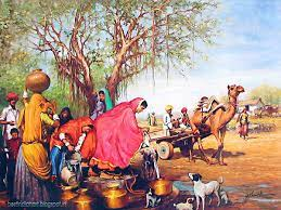 Indian Village Wallpapers - Top Free ...