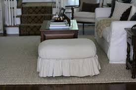 sew ott slipcover using painter drop cloth love chair and half with img slip covered chairs outdoor couch cover slipcovered sofas clearance pet furniture