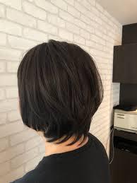 40代50代 ソフトマッシュウルフ 40代50代京都四条烏丸大人のヘア