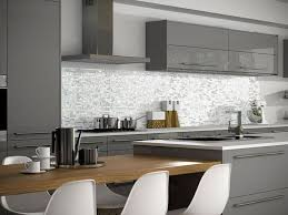V Unique White Textured Kitchen Tile Wall Ideas With Fortable Backsplash How  To Clean