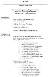 sample clinical nurse specialist resume nurse practitioner sample resume sample clinical nurse specialist