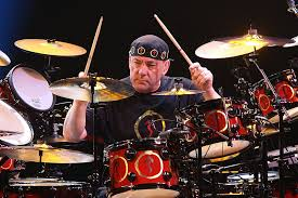 Rhythm And Light Carrie Nuttall Rush Drummer And Lyricist Neil Peart Dies
