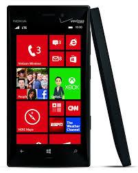 Amazon Nokia Lumia 928 Black 32GB Verizon Wireless Cell