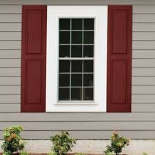 picture windows exterior. Brilliant Windows Exterior Shutters On Picture Windows X