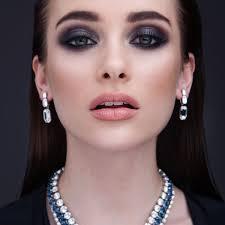 image zoe o meara makeup artist