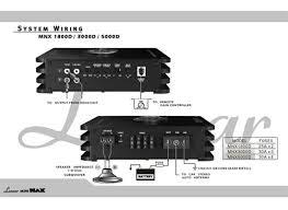 mnxd watt smd mini digital mono block amplifier mnx1800d on the road vehicle amplifiers 1800 watt smd mini digital