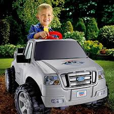 Power Wheels Ford F-150 | C3493 | Fisher-Price