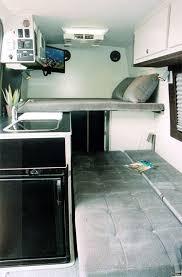 Van Interior Design Interesting Inspiration Design