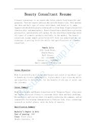 sample cosmetology resume objective cipanewsletter cover letter cosmetology sample resume beauty sample resume