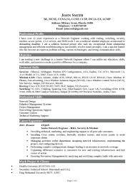 Network Engineer Resume 2 Year Experience Network Engineer Resume