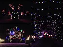 New Hampshire Speedway Holiday Lights Gift Of Lights Underway In Loudon Concord Nh Patch