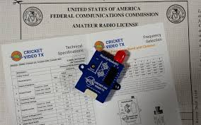 Fcc fines amateur radio