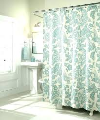 custom sized shower curtains half size curtain with best special length high quali