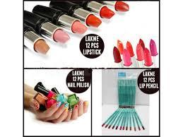 lakme nail polish kit
