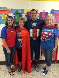 on may 27 donald wyatt stepped into his new role as prinl of sedge garden elementary school a role he is excited to have
