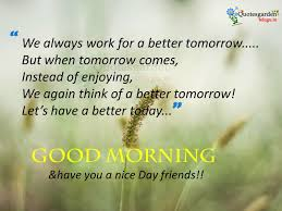 Good Morning Images N Quotes Best of Best Good Morning Quotes Best English Quotes Best Inspirational