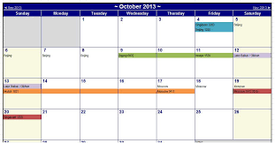 Online Planning Calendar Four Essential Online Tools For Planning A Trip To Europe The