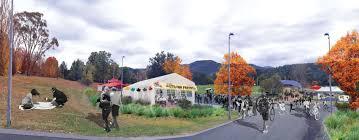 Alpine Park Alpine Shire Council Alpine Events Park