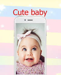 baby wallpaper apk 3 8 free