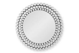 Mirror Design Ideas Gleam Round Next Bathroom Mirrors Circular