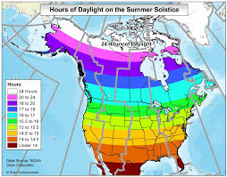 Happy Summer Solstice Heres A Guide To The Longest Day Of