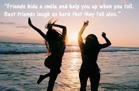 Bff Sprüche Und Besinnliche Zitate über Die Freundschaft