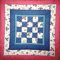 130 best Project Linus images on Pinterest | Big shot, Books and ... & project linus preemie quilt what a wonderful gift that would be Adamdwight.com