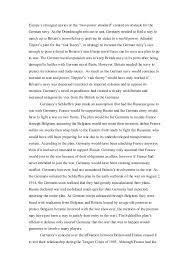 origins of wwi essay