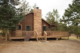 3 Bedroom Cabin W/Fireplace