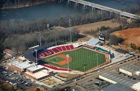 University Of South Carolina Baseball Seating Chart Founders Park Wikipedia