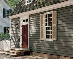 exterior paint colors for colonial style house. colonial style building with great colors. siding colorsexterior house paint exterior colors for n