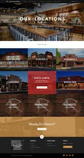 Smokehouse A Design Company Web Design Layout Web Design Inspiration Simple Web
