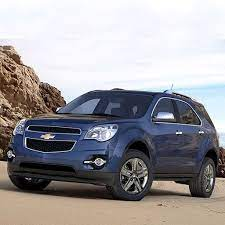 2015 Equinox Fuel Efficient Suv Chevrolet Chevy Equinox Fuel Efficient Suv Chevrolet