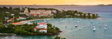 Us virgin islands passport needed
