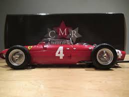 Cmr Classic Model Replicars 1 18 Ferrari 156 F1 Catawiki