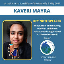 Virtual International Day of the Midwife - Photos | Facebook
